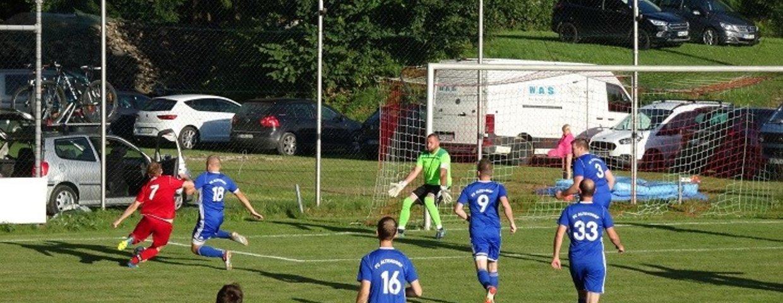 SG ASV Aufseß 1/SC Neuhaus 2 : FC Altendorf 1:2 (0:2)