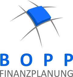 Finanzplanung Bopp